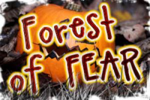 Forest of Fear – in Caledonia