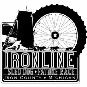 IronLine Sled Dog & Fat Bike Race