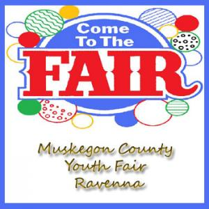 Muskegon County Youth Fair - Ravenna