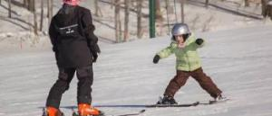 Family Fun at Nubs Nob Ski Area