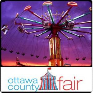 Ottawa County Fair - Holland