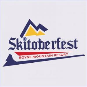 Skitoberfest at Boyne Mountain