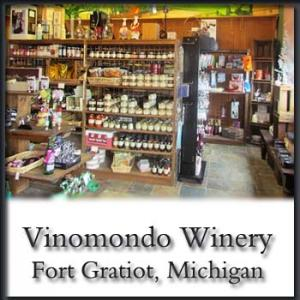 Vinomondo Winery