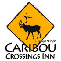 Where to stay in the UP of Michigan - Caribou Crossings Inn, Manistique Michigan
