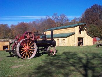 Wellington Farm Park