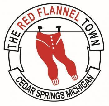Red Flannel Festival first week in October in Cedar Springs Michigan