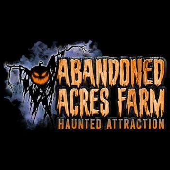 Abandoned Acres Farm north of Grand Rapids in Sparta Michigan