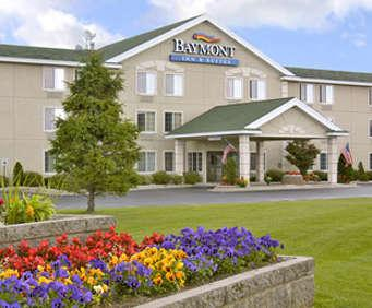 Baymont Inn & Suites - Mackinaw City