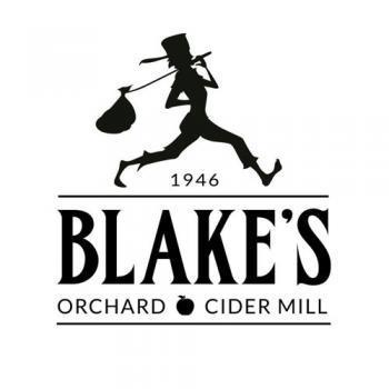 Blake's Big Apple