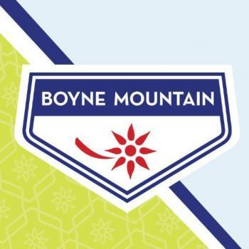 Winter Fun at Boyne Mountain