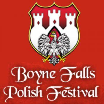 Boyne Falls Polish Festival