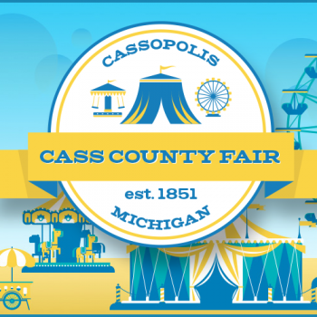 Cass County Fair - Cassopolis