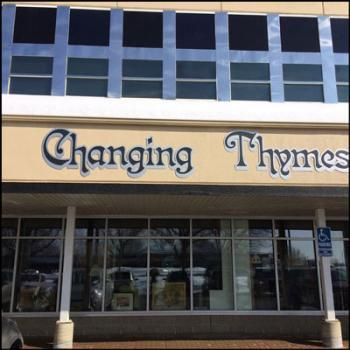 Changing Thymes Grandville