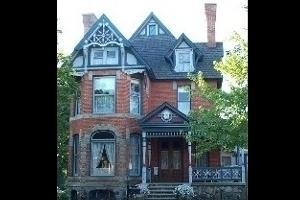 Chelsea House Victorian Inn
