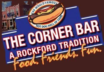 Corner Bar Famous Hot Dogs