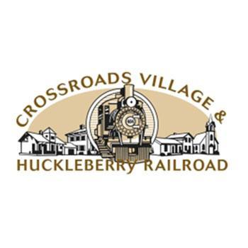 Crossroads Village & the Huckleberry Railroad
