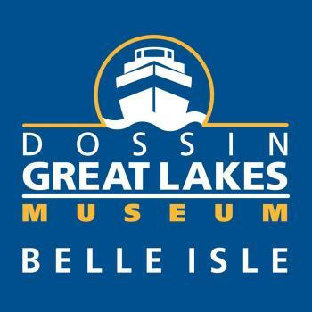 Dossin Great Lakes Museum in Detroit Michigan