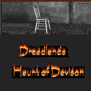 Dreadlands Haunt of Davison