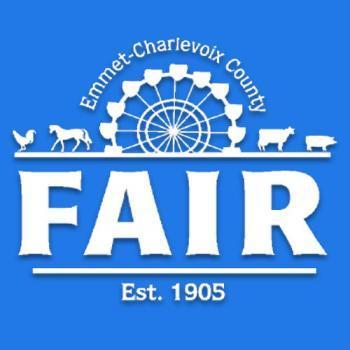 Emmet-Charlevoix County Fair, Petoskey, MI 49770