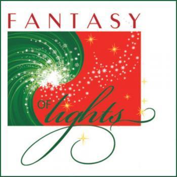 Fantasy of Lights in Howell Michigan