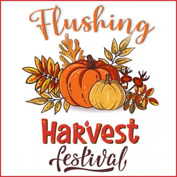Flushing Harvest Festival
