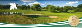 Forest Akers Golf Courses