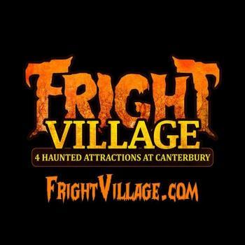 Fright Village at Canterbury in Lake Orion