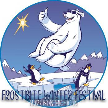 Frostbite Winter Festival in Harrison Michigan 48625