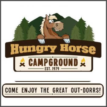 Hungry Horse Campground