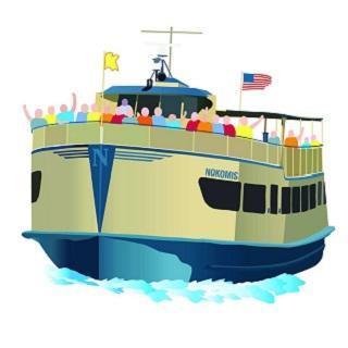 Famous Soo Locks Boat Tours