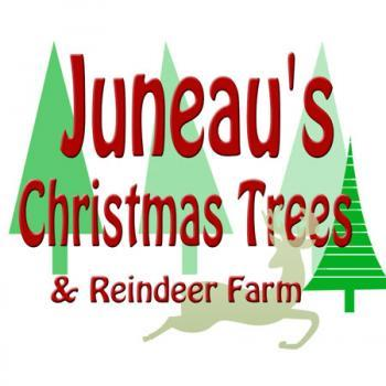 Juneau's Christmas Trees