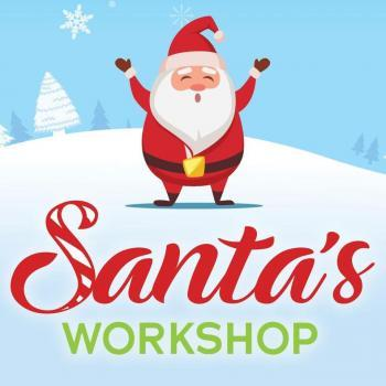 Kalamazoo Santa's Workshop