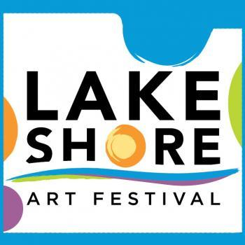Lakeshore Art Festival Muskegon, Michigan