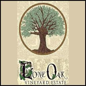 Lone Oak Vineyard Grass Lake Michigan