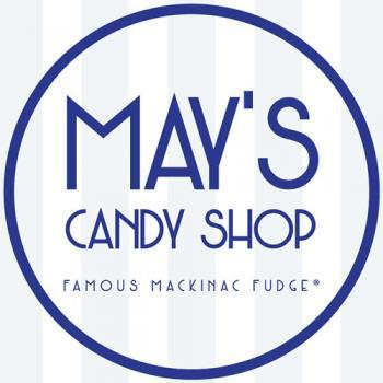 Mays Candy Shop - Fudge and candy from the past and present