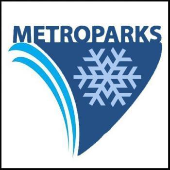 Kensington Metropark Winter Sports in Milford Michigan