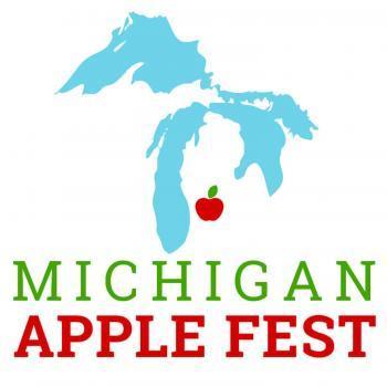 Michigan Apple Festival in Sparta, Michigan
