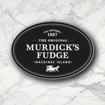 Murdick's Fudge Mackinac Island