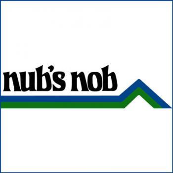 Nubs Nob Ski Area in Harbor Springs Michigan