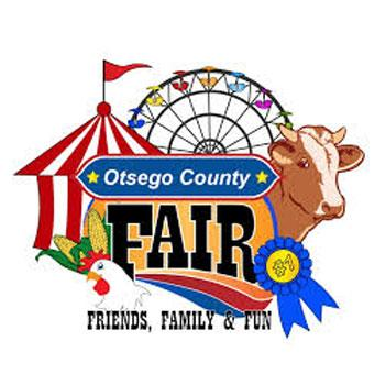 Otesgo County Fair in Gaylord Michigan