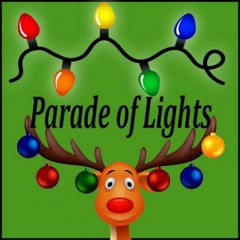 Holland's Parade of Lights