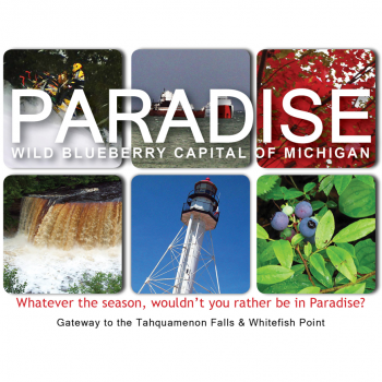 Paradise Area Chamber