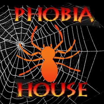 Phobia House in Kalamazoo/Plainwell Michigan