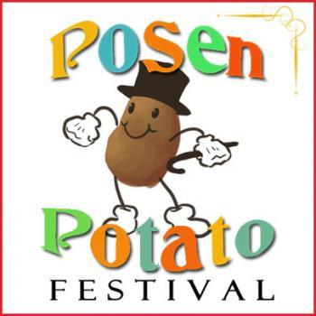 Posen Potato Festival, Posen Michigan