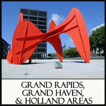 Region 4 -Grand Rapids, Grand Haven and Holland Areas