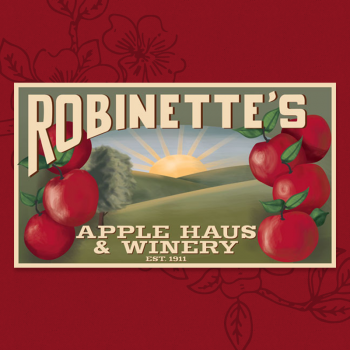 Robinette's Apple Barn & Winery in Grand Rapids Michigan