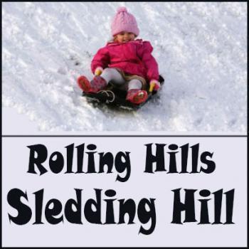 Rolling Hills Winter Park