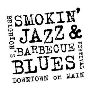 Smokin' Jazz & Barbecue Blues Festival in Brighton Michigan