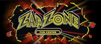 Zap Zone Lansing