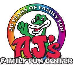 AJ's Family Fun Center of Ludington